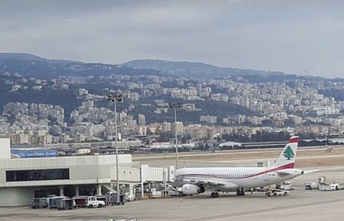 اطلاق خدمة الـ5G في مطار رفيق الحريري