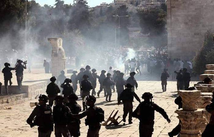 فلسطين | الأوقاف: تكرار إغلاق الاقصى يهدف للسيطرة عليه وضرب الوضع القائم