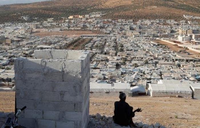 سوريا   هذه خطة تركيا للمنطقة الآمنة في شمال شرق سوريا