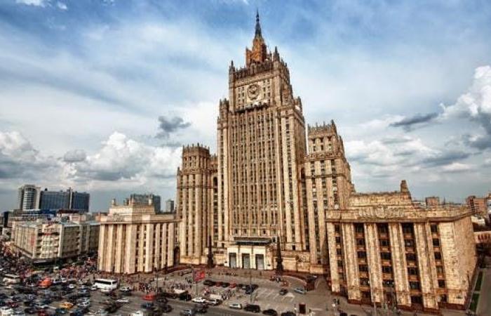 سوريا   روسيا ترفض العقوبات الأميركية على شركاتها: غير مقبولة