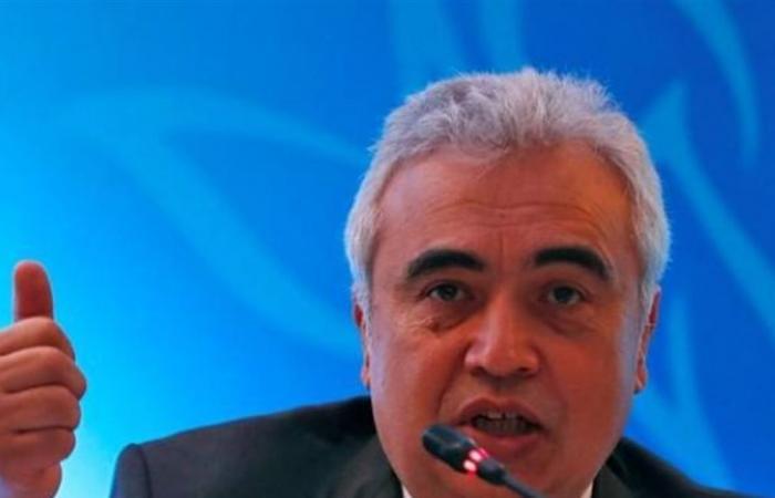 وكالة الطاقة الدولية قد تخفض تقديراتها لنمو الطلب على النفط