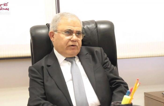 ماريو عون: لمنع فصل حي السعديات عن سلطة بلدية الدامور