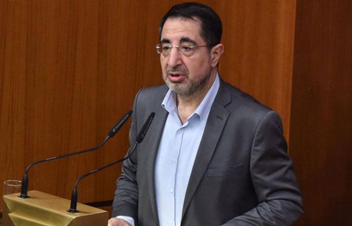"""الحاج حسن: لا علاقة لـ""""الحزب"""" بالمعابر الشرعية وغير الشرعية"""