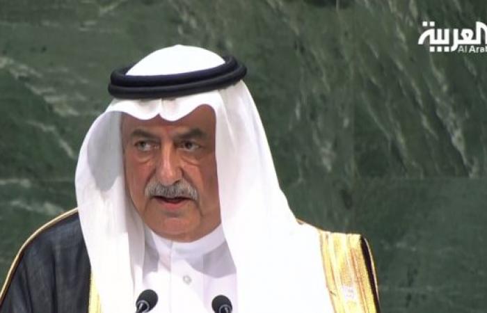 الخليح | العساف: السعودية قادرة على حماية أراضيها ومقدساتها