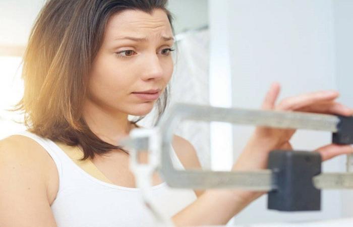 ما الرابط بين الوزن وحركة الإمعاء؟