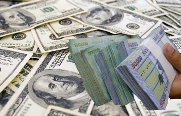 ساعة الصفر اقتربت والوضع قد ينفجر.. الى أين تتجّه أزمة الدولار؟