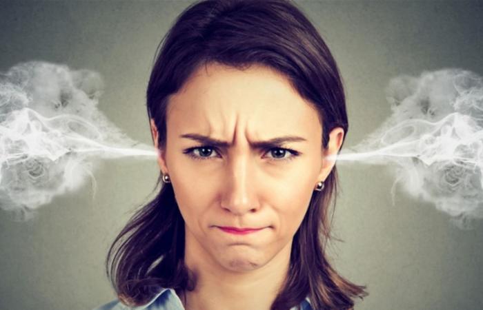 كيف تعبرين عن غضبك بحسب برجكِ؟!