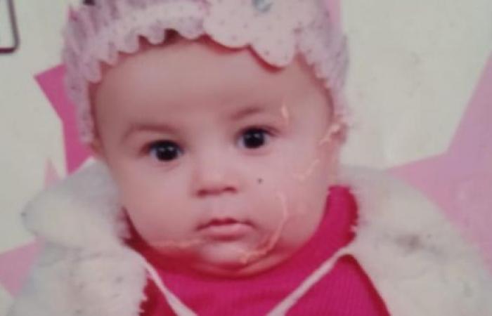 مصر   تفاصيل مؤلمة يرويها والد الطفلة جنى التي قتلتها جدتها