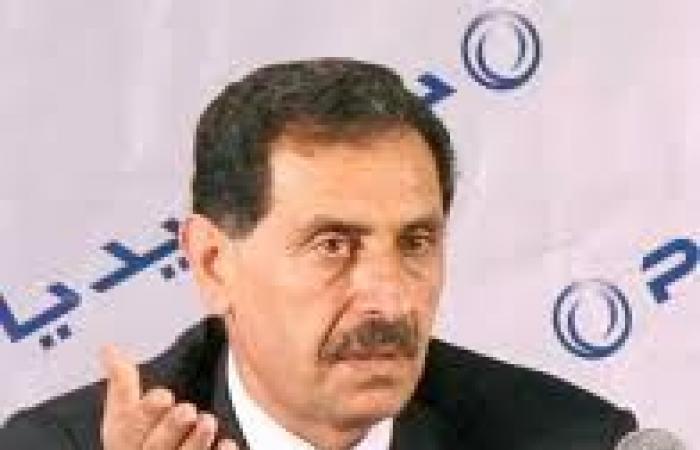 فلسطين   الموت يغيّب نقيب الصحفيين الأسبق نعيم الطوباسي