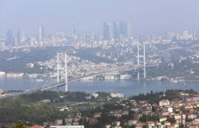 """""""الخطر"""" يقترب من إسطنبول.. وعلماء الأرض يحذرون"""