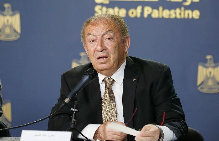 فلسطين   العسيلي: مراجعة شمولية لتدفق السلع الإسرائيلية للأسواق المحلية