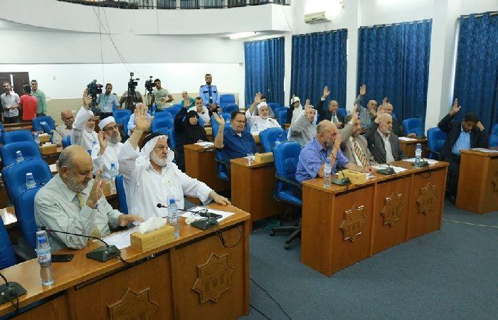 فلسطين | التشريعي يدعم للنفير العام وشد الرحال للأقصى والرباط فيه