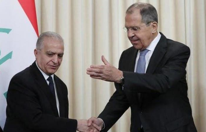 العراق | العراق وروسيا يبحثان في بغداد مكافحة الإرهاب
