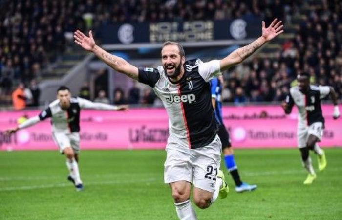يوفنتوس في صدارة الدوري الإيطالي بعد فوز مثير على إنتر ميلان
