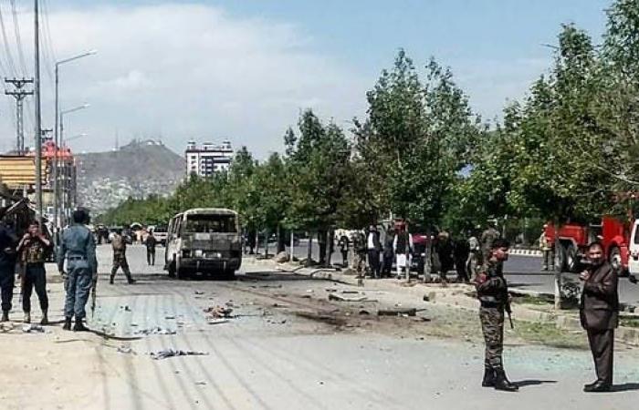 الخليح   السعودية تدين تفجير حافلة لقوات الأمن في أفغانستان