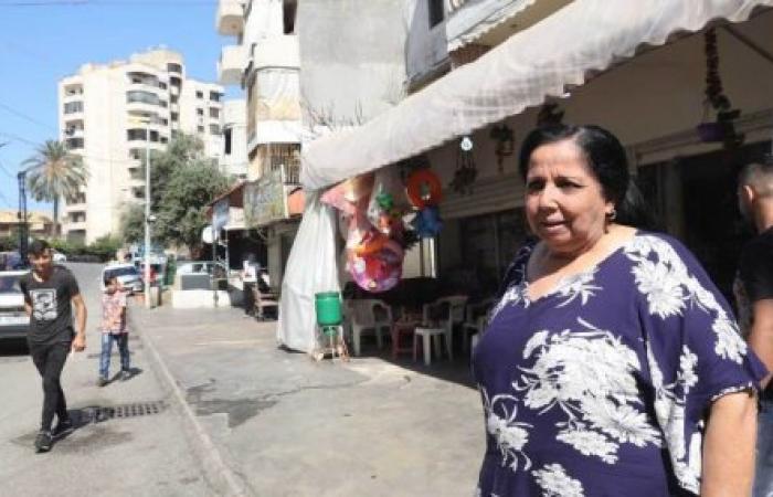 سيرة الحريرية وهزيمتها في شارع مريم بعرمون