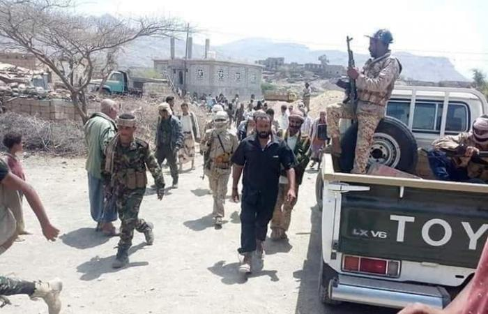 اليمن | بعد حصار حوثي طويل.. تحرير مناطق واسعة من الضالع