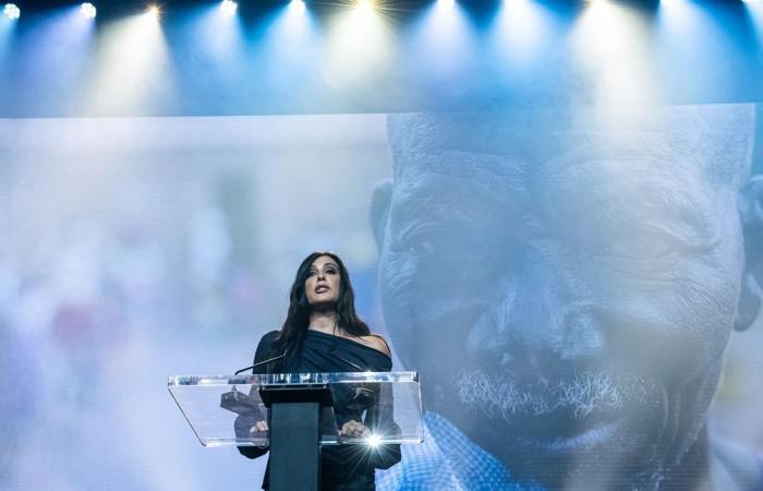 نادين لبكي تلقي 'الكلمة الرئيسية' باحتفال 'نانسن': انعدام الجنسية مأساة إنسانية