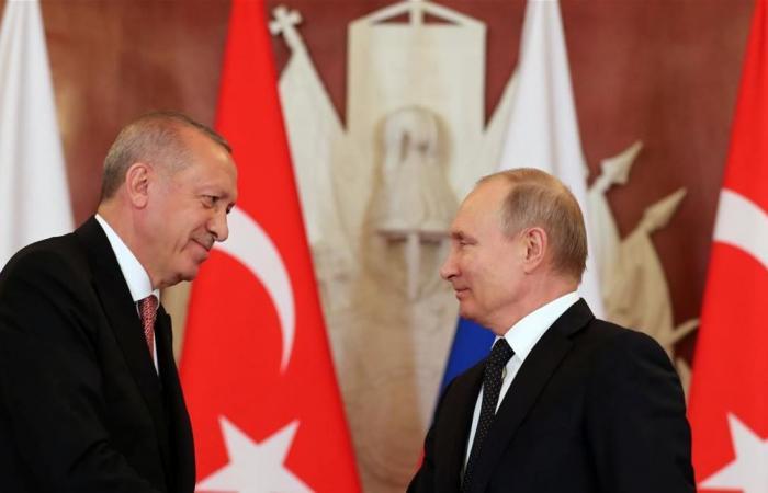 صفعة روسية تركية قوية للدولار