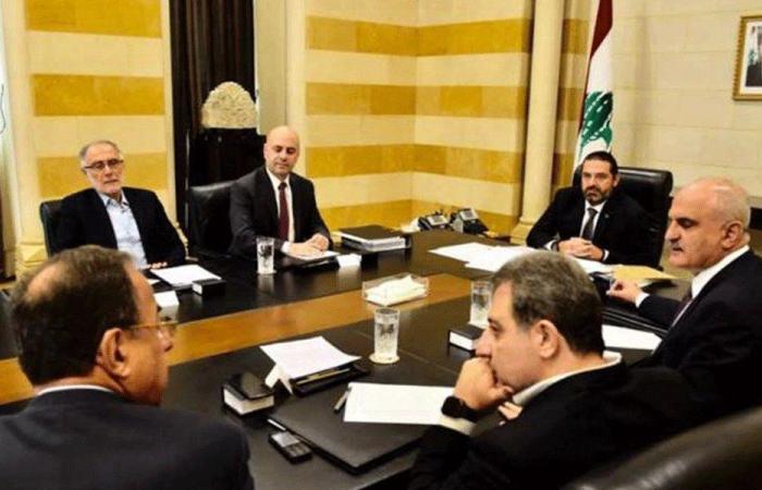 لجنة الإصلاحات: حذارِ الإقتراب من الإمتيازات المحرّمة
