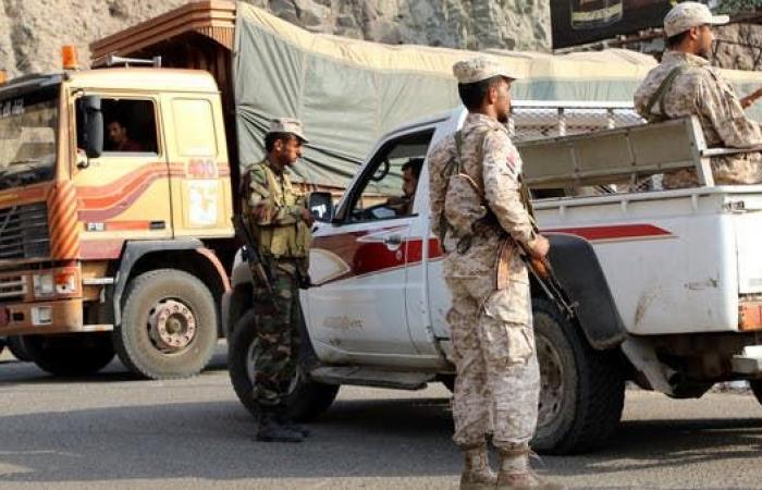 اليمن | بن بريك: حوار جدة الأمل لتوحيد جهود القضاء على مشروع إيران