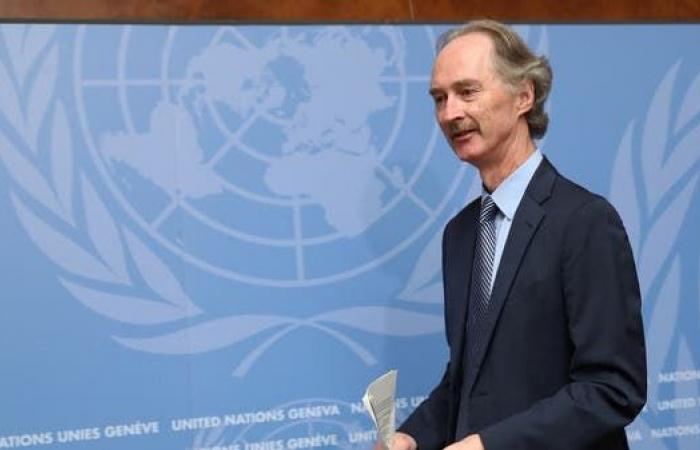 سوريا | مجلس الأمن: لجنة الدستور يجب أن تفضي إلى إنهاء حرب سوريا