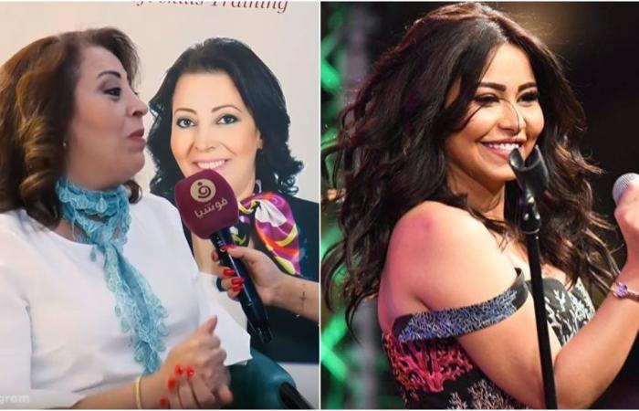 سلام سعد: تصرف شيرين في حفلها بالسعودية يعد خرقًا.. وانقرض قبل سنوات!