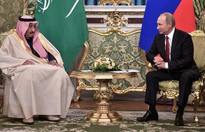 الخليح | بوتين في السعودية اليوم.. توقيع اتفاقيات وتعزيز التعاون