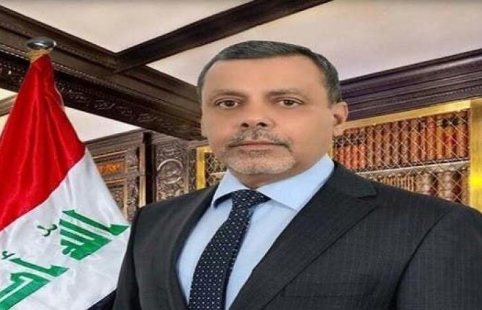 العراق | العر اق.. انتخاب محمد العطا محافظاً لبغداد