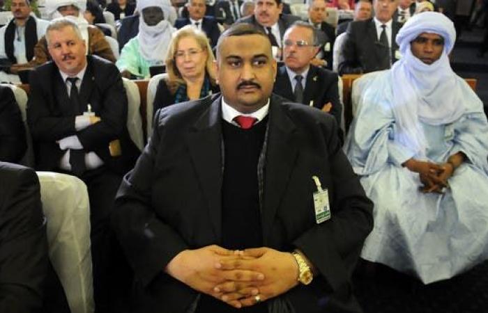 الجزائر.. إيداع النائب البرلماني طليبة سجن الحراش