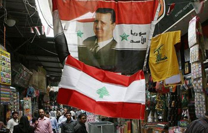 """خطوة وزارية تجاه سوريا.. وهذا ما يعده """"الحزب"""""""