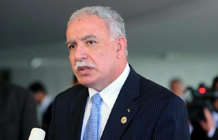 فلسطين | الخارجية: قضية الأسرى في صلب حراكنا السياسي والدبلوماسي والقانوني الدولي