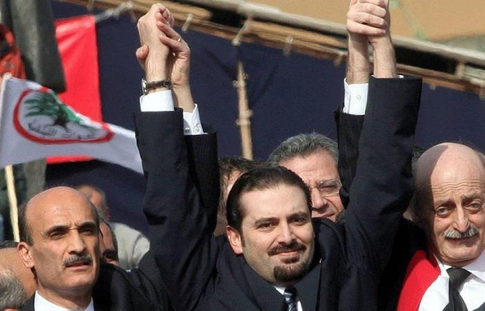توسيع جبهة المعارضة… أي رهان؟
