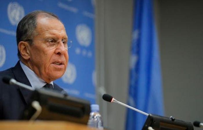 سوريا | لافروف: روسيا تدعم إطلاق حوار بين دمشق وأنقرة على أساس اتفاق أضنة
