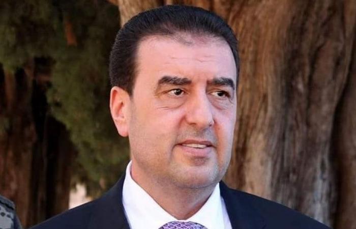 البعريني: اليوم تكرس الدستور.. الشعب مصدر السلطات