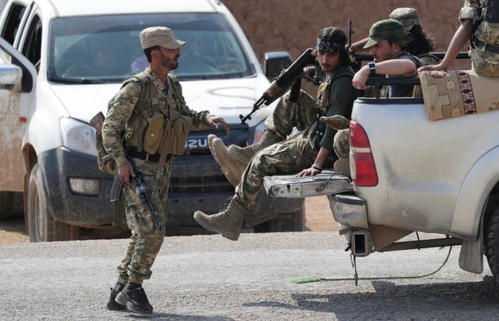 سوريا   الكونغرس يتحد ضد تركيا ويبحث الاعتراف بإبادة الأرمن