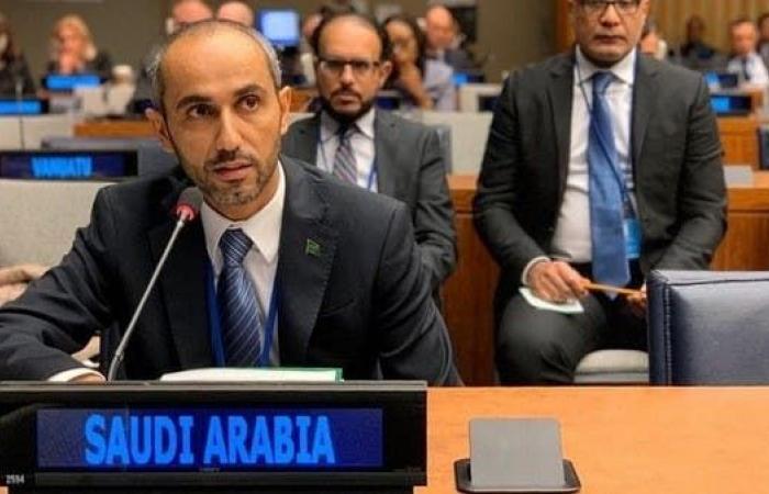 الخليح | السعودية تدعو لإنشاء منطقة شرق أوسطية بلا أسلحة دمار شامل