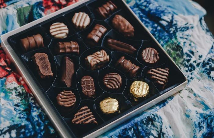 لماذا نعشق الشوكولاتة ؟