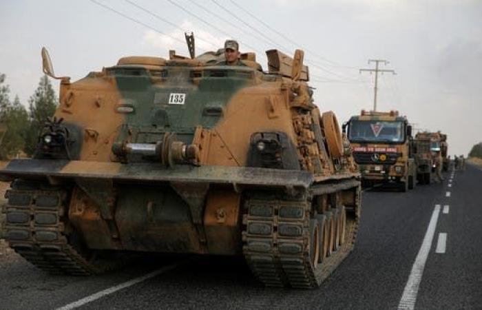 سوريا | تركيا لن تستأنف العملية العسكرية بسوريا بعد انتهاء الهدنة