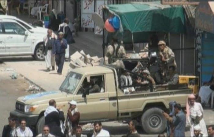 اليمن | مقتل رئيس عمليات لواء الصماد وعشرات الحوثيين بصعدة