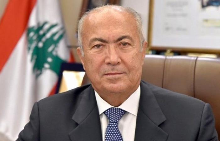 فؤاد مخزومي لـ «الأنباء»: الحكومة ترفض الاستقالة حرصاً على مصالح الطبقة الحاكمة