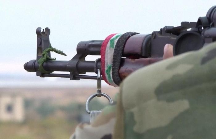 سوريا | بتنسيق روسي.. تركيا تطلق 18 من عناصر النظام السوري