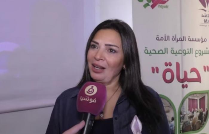 لينا حوارنة: الدراما ليست فقط في رمضان.. والرومانسية سبب نجاح عروس بيروت!