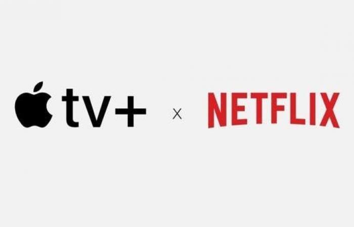 هل تصدق.. +Apple TV أغلى من نيتفليكس 26 مرة