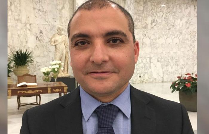 """شكوى من مدير عام الجمارك ضد تلفزيون """"الجديد"""" وصليبي وقبيسي"""
