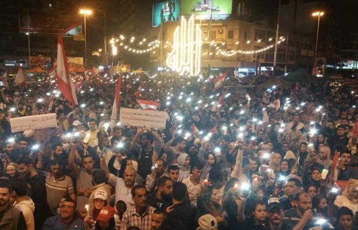 في طرابلس.. دعوة لإزالة صور جميع سياسيي المدينة الخميس