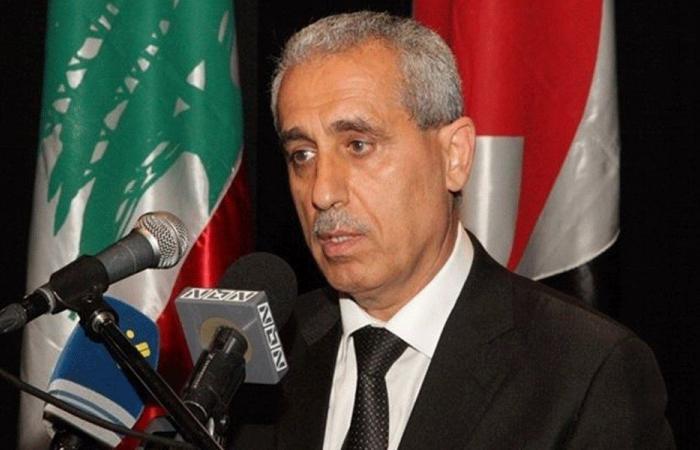 خواجة: ندعو لاستعادة الشاطئ المسلوب