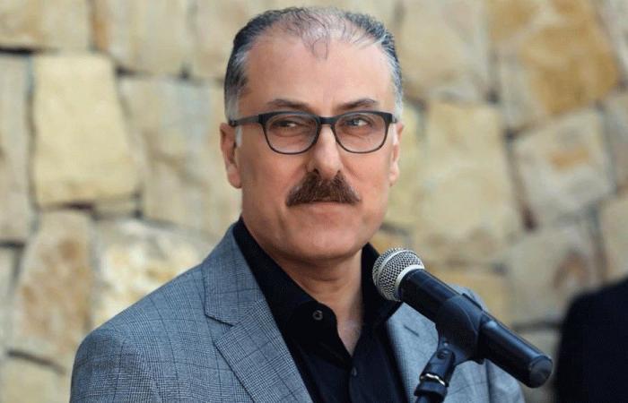 عبدالله: نستنكر الاعتداء على المدرّس أمين الحاج