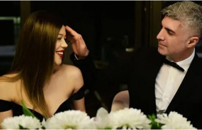 الكشف عن سبب انفصال أوزجان دينز عن زوجته فايزة أتاكان!