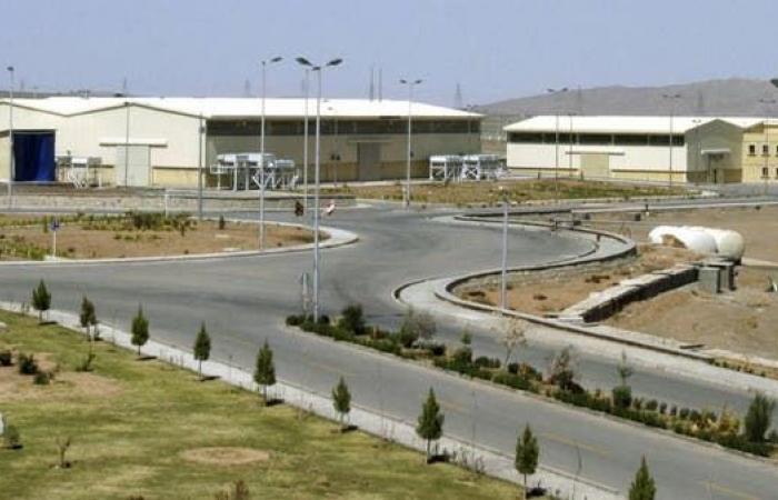 إيران | إيران تستأنف تخصيب اليورانيوم في منشأة فوردو